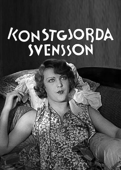 Artificial Svensson