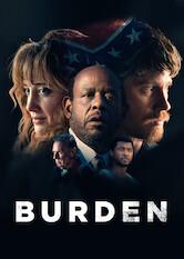 Search netflix Burden
