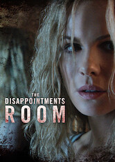 Search netflix The Disappointments Room