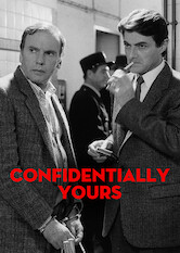 Search netflix Confidentially Yours