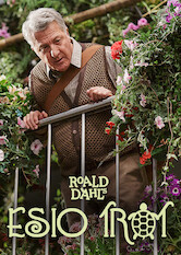 Search netflix Roald Dahl's Esio Trot