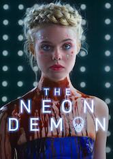 Search netflix The Neon Demon