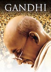 Search netflix Gandhi