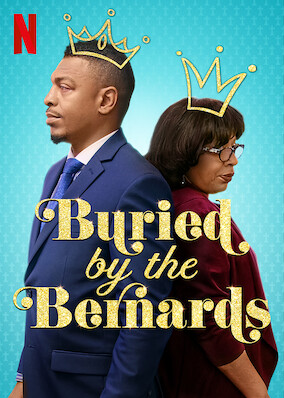 Buried by the Bernards
