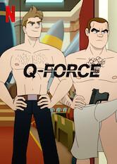 Search netflix Q-Force