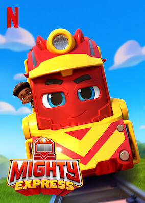 Mighty Express (S03)