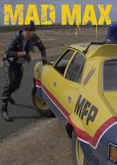 Search netflix Mad Max