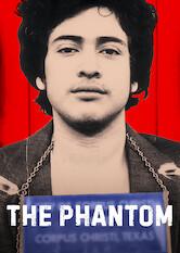 Search netflix The Phantom