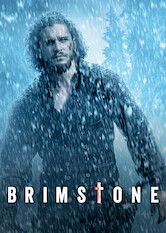 Search netflix Brimstone
