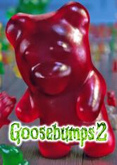 Search netflix Goosebumps 2: Haunted Halloween