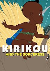 Search netflix Kirikou and the Sorceress