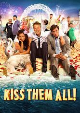 Search netflix Kiss Them All!