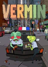 Search netflix Vermin