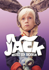 Search netflix Jack bestelt een broertje
