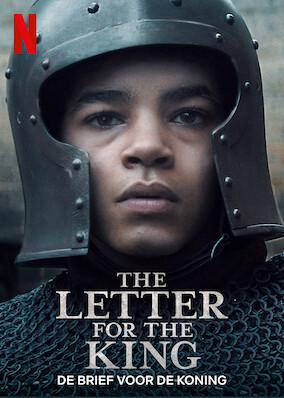 The Letter for the King (De brief voor de koning)
