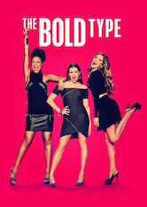 Search netflix The Bold Type