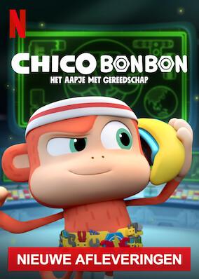 Chico Bon Bon: Het aapje met gereedschap (S02)