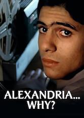 Alexandria... Why?