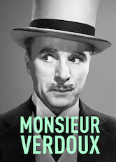 Search netflix Monsieur Verdoux
