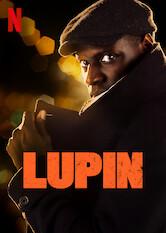 Search netflix Lupin