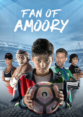 Search netflix Fan of Amoory