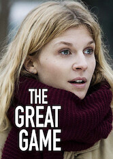 Search netflix The Great Game