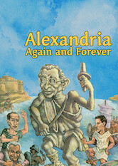 Search netflix Alexandria: Again and Forever