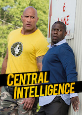 Search netflix Central Intelligence