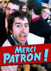 Search netflix Merci patron!
