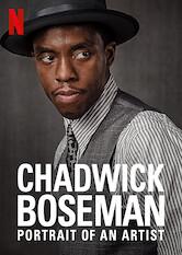 Search netflix Chadwick Boseman: Portrait of an Artist