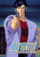 Search netflix City Hunter: Million Dollar Conspiracy