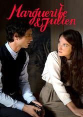 Search netflix Marguerite and Julien