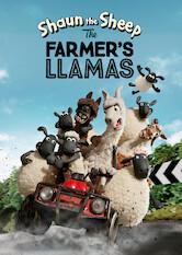 Search netflix Shaun the Sheep: The Farmer's Llamas