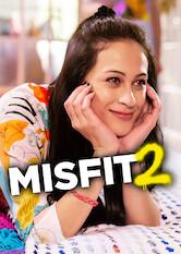Search netflix Misfit 2