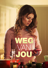 Search netflix Weg van Jou