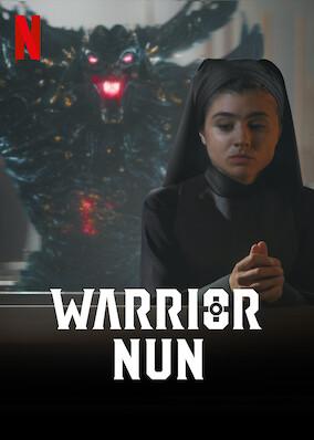 Warrior Nun