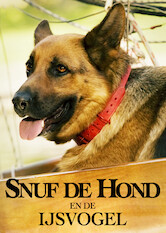 Search netflix Snuf de Hond en de IJsvogel